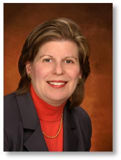 Sheri Conklin, Certified Financial Planner